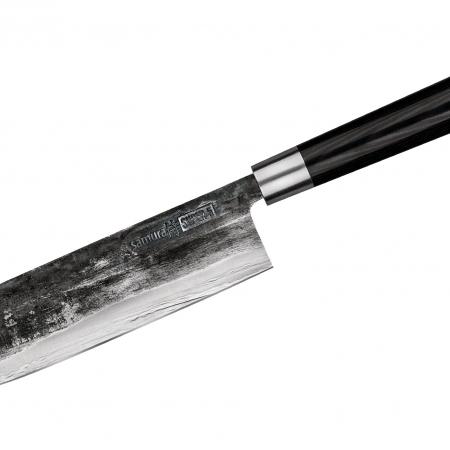 Samura Super 5 Nakiri köögiviljanuga, 171 mm, HRC 59