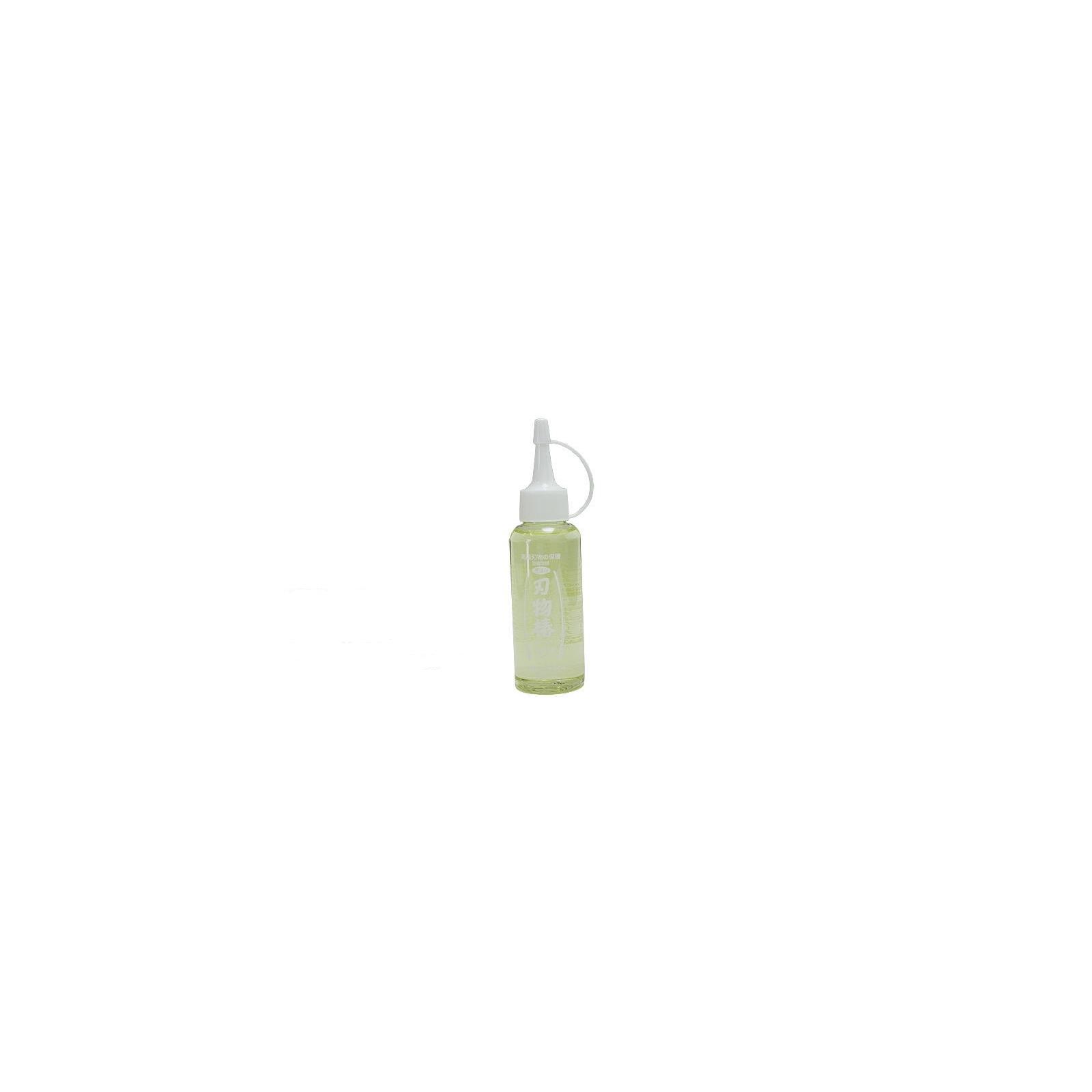 Масло камелии (Tsubaki oil) 100ml
