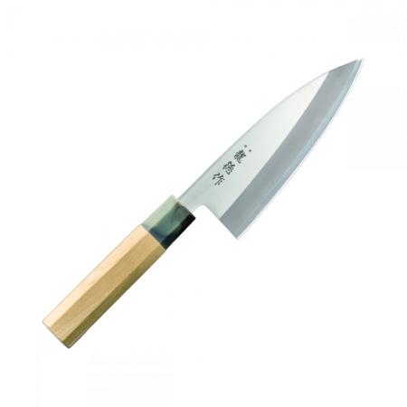 Fuji Ryutoku Octagon нож ДЕБА, 150 мм