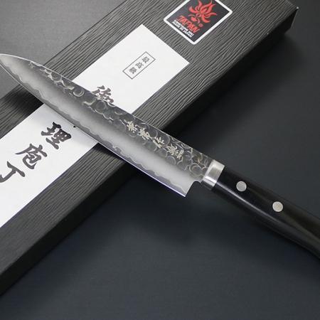 Kanetsune Tsuchime универсальный кухонный нож, 135 мм, poleeritud