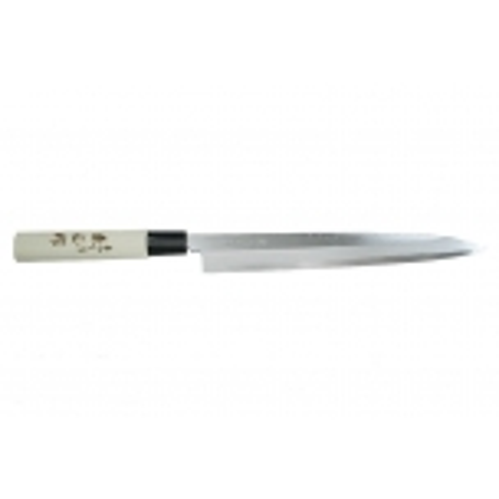 Minamoto Kanemasa B-series сашими-нож ЯНАГИБА, 210 мм