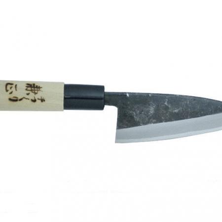 Minamoto Kanemasa B-series японский нож USU-DEBA, 105 мм, HRC 60-62