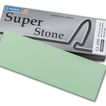 Naniwa Super Stone S2 #10000