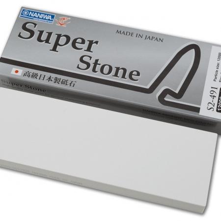 Naniwa Super Stone S2 #12000