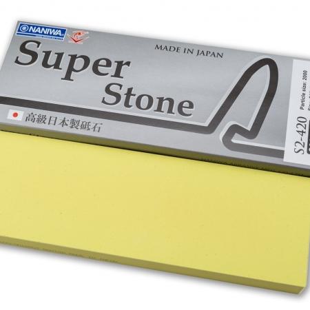 Naniwa Super Stone S2 #2000