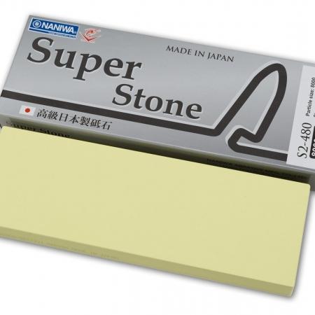 Naniwa Super Stone S2 #8000