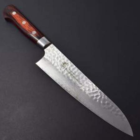 Sakai Takayuki Damascus 33 Classic шеф-нож ГЙУТО, 210 мм