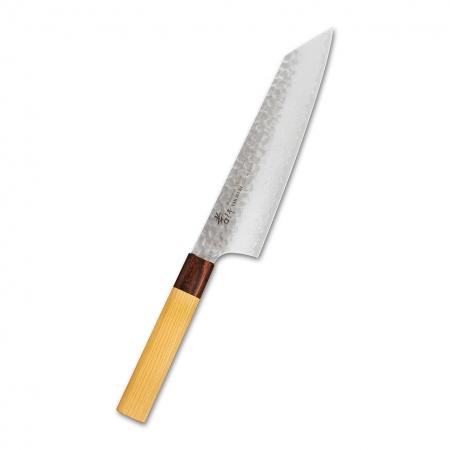 Sakai Takayuki Damascus 33 WA kengata шеф-нож ГЙУТО, 190 мм