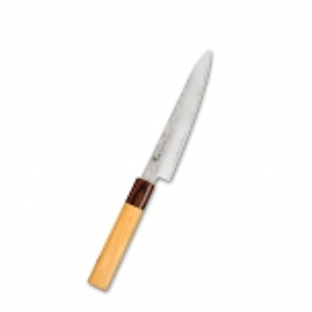Sakai Takayuki Damascus 33 WA универсальный кухонный нож, 150 мм