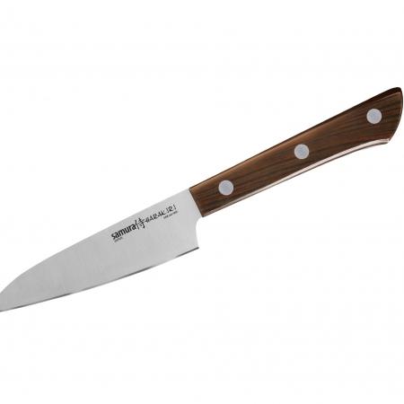 Samura HARAKIRI овощной нож 99 мм. 58-59 HRC