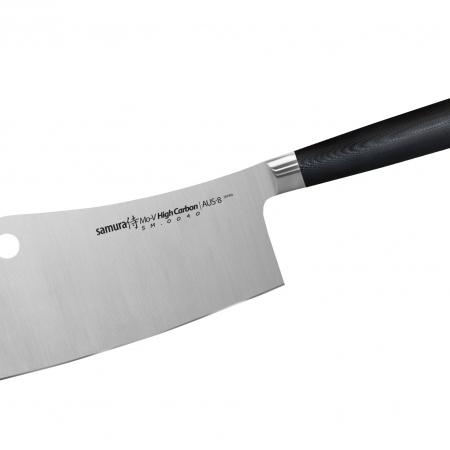 Samura MO-V китайский нож/топорик 180 мм, 59 HRC