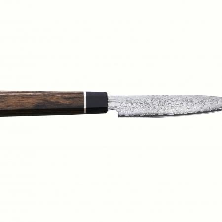 Senzo Black маленький универсальный нож, 120 мм