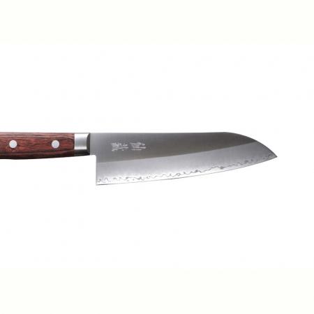 Senzo Clad поварский нож САНТОКУ, 165 мм