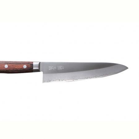 Senzo Clad шеф-нож ГЙУТО, 180 мм