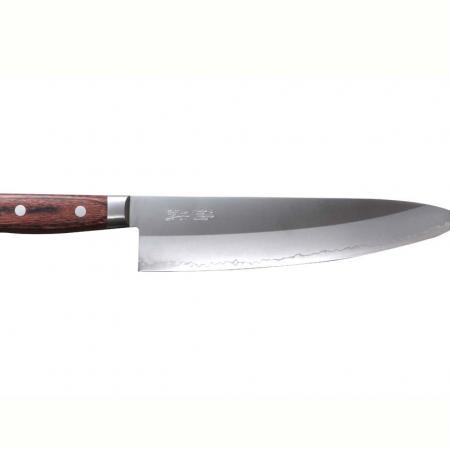 Senzo Clad шеф-нож ГЙУТО, 210 мм