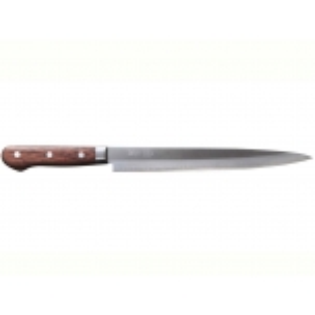 Senzo Clad нож-слайсер СУДЗИХИКИ, 240 мм