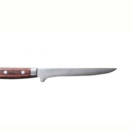 Senzo Clad нож для выемки костей, 165 мм