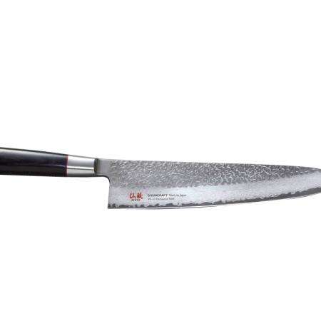 Senzo Classic шеф-нож ГЙУТО, 240 мм