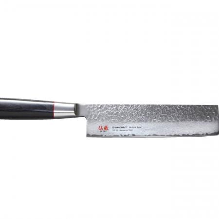 Senzo Classic nakiri köögiviljanuga, 170 mm