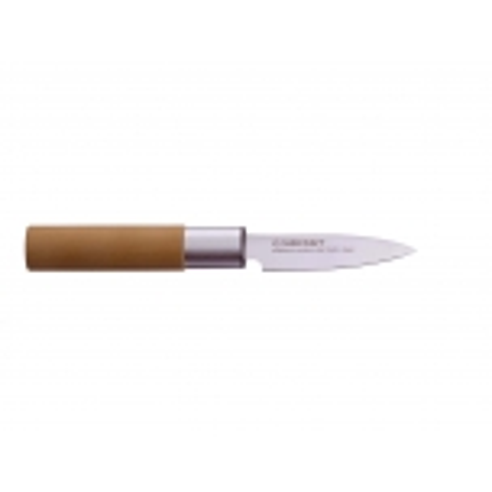 Senzo Japanese овощной нож, 80 мм