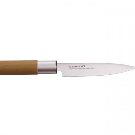 Senzo Japanese маленький универсальный нож, 120 мм