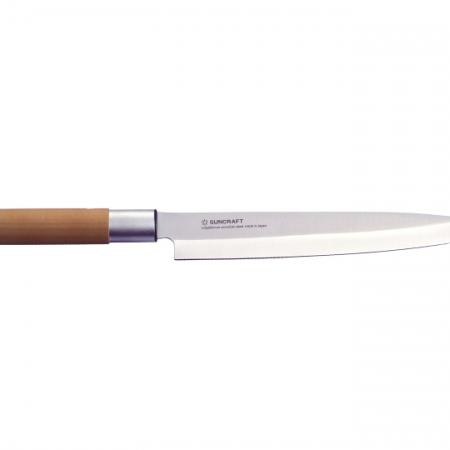 Senzo Japanese сашими-нож ЯНАГИБА, 210 мм
