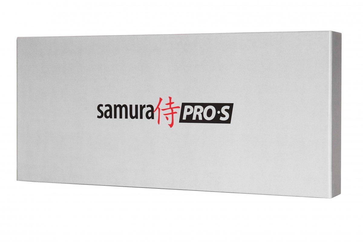 Samura PRO-S komplekt kolme noaga, 58 HRC