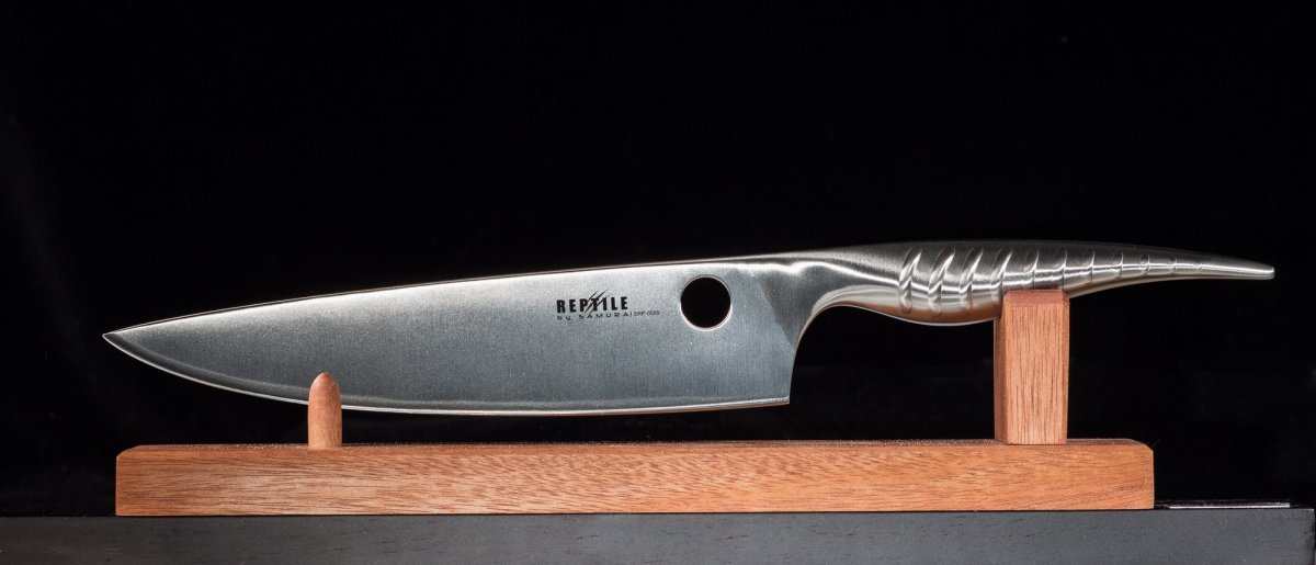 Samura REPTILE kokanuga, 200 mm, 59 HRC